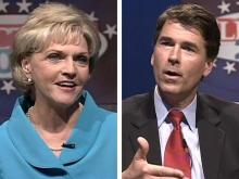 1-Hour Unedited Debate Between Richard Moore and Bev Perdue