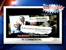 McCain Slams N.C. GOP for Anti-Obama Ad