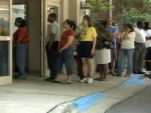 Early voting for Tuesday primary ends