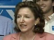 Kay Hagan Thanks North Carolina Voters
