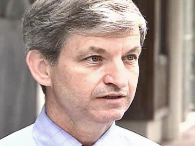Wake County Commissioner Tony Gurley