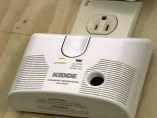 Lawmakers consider making carbon monoxide detectors mandatory