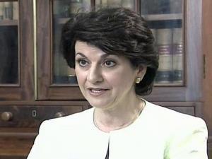 North Carolina First Lady Mary Easley