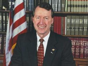 U.S. Rep. Bob Etheridge