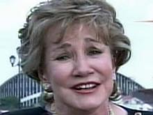 Elizabeth Dole comments on Helms' death