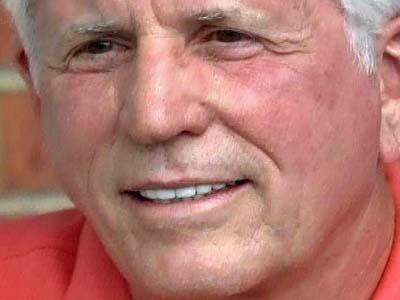 Former U.S. Rep. Bill Cobey