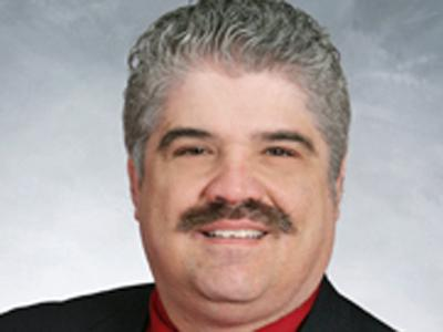 N.C. Sen. Doug Berger, D-District 7.