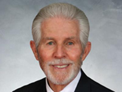 N.C. Sen. Charles Albertson, D-District 10.