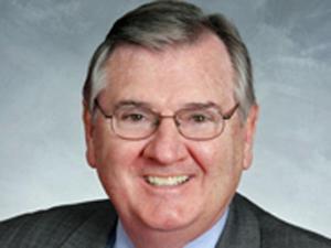 N.C. Sen. Tony Rand, D-District 19.