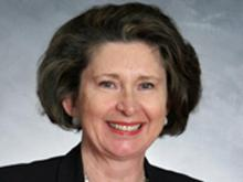 N.C. Rep. Margaret Highsmith Dickson