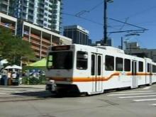 Majority of Wake mayors support transit plan