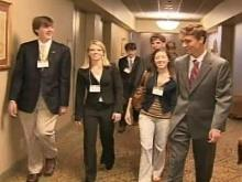 N.C. delegates add youth to Republican Party