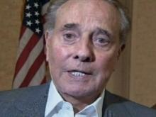 Former Sen. Dole comments on N.C. Senate race