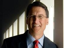 McCrory's passion for politics drives gubernatorial campaign