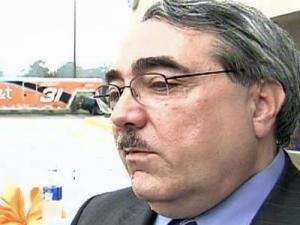 Democratic Rep. G.K. Butterfield of the 1st Congressional District