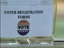 Polling locations prepare for Election Day