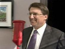 McCrory blames defeat on 'Obama factor'