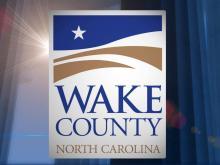 Wake County logo