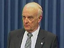N.C. Commerce Secretary Keith Crisco