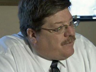 Cumberland County GOP Chairman Ralph Reagan