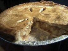 Cumberland GOP leader mails pie recipe