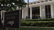 IMAGE: NC legislature wraps up mini-work session