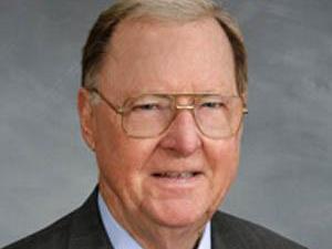 State Sen. Harris Blake, R-District 22 (Moore, Harnett)