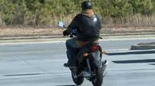 IMAGE: Lawmakers OK moped registration, will study insurance
