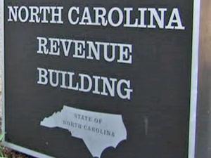 Department of Revenue, Revenue Department