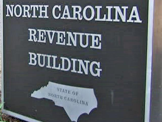 Proposed Cap On Nc Income Tax Rate Clears Senate Wral