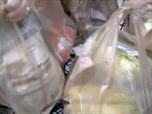 Senate lifts plastic bag ban on coast