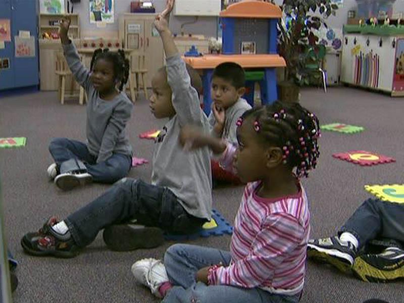 Fewer Children May Be Eligible For Nc Pre K Wralcom