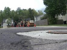 Raleigh upset over road-funding proposal