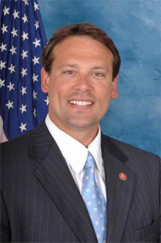 U.S. Rep. Heath Shuler, D-District 11