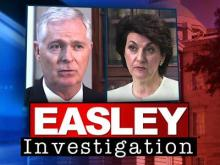 Grand jury continues Easley probe