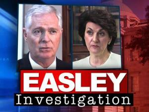 Easley investigation graphic