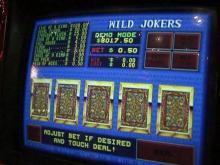 Video poker operators play new hand