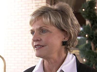 With state budget negotiations at a stalemate and lawmakers gone home for the weekend, Gov. Bev Perdue says she's hopeful the General Assembly will reach an agreement soon on how to raise more money.