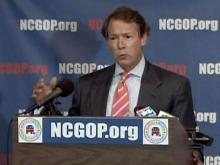 N.C. Republican Party Chairman Tom Fetzer (N.C. GOP)
