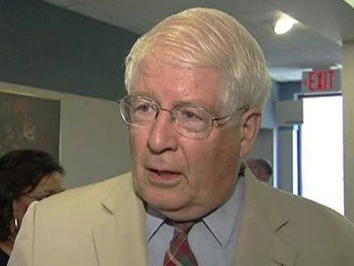 Rep. David Price, D-N.C., says health care reform is an emotional issue for everyone involved.