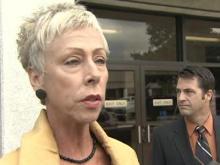 State auditor testifies to Easley grand jury