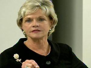 Governor Bev Perdue