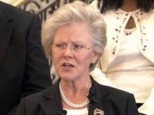 Cathy Truitt, former Wake school board candidate