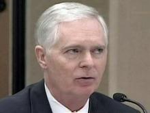 Easley testifies at campaign finance hearing