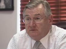 Powerful state senator stepping down
