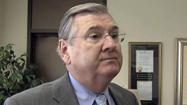 Senate Majority Leader Tony Rand will resign his legislative seat on Dec. 31, 2009, to become chairman of the state parole commission.