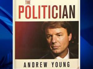 """The Politician,"" by former aide Andrew Young, chronicles the association of author Andrew Young with John Edwards, beginning as Edwards was elected to the U.S. Senate in 1998 and extending through two unsuccessful bids for the Democratic nomination for president."