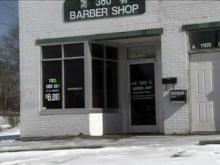 360 Barber Shop in Durham