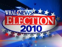Election 2010 logo