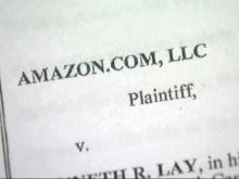 ACLU gets involved in Amazon privacy fight